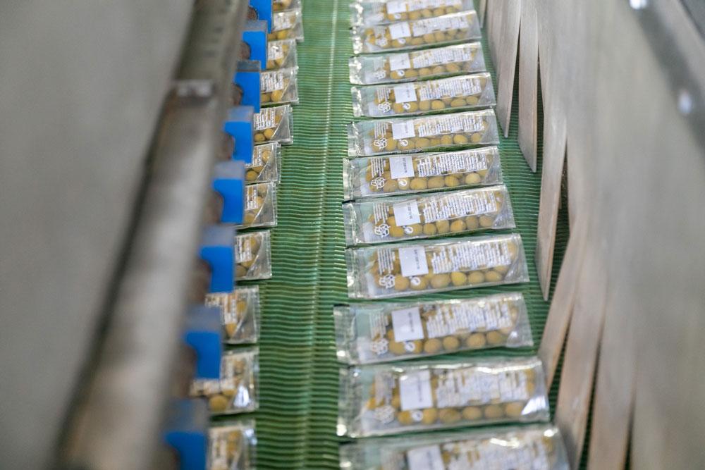 Euroliva Distribuidor